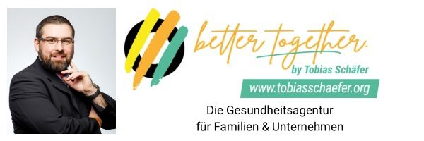 Better together by Tobias Schäfer
