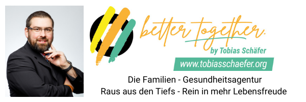 Better together by Tobias Schäfer – Die Familien-Gesundheitsagentur